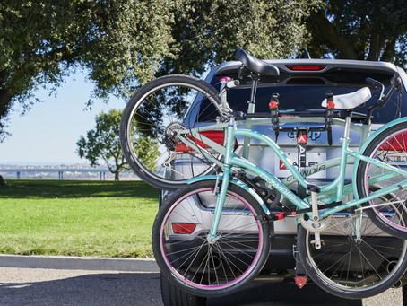 איך לבחור מנשא אופניים לרכב