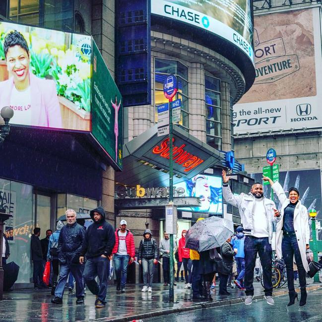 Times Square David & Dionne.JPG
