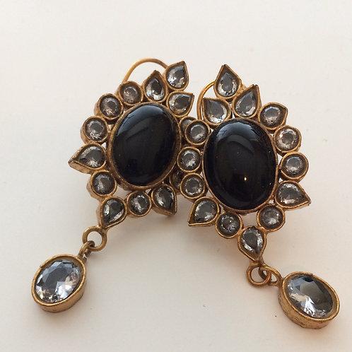Aswad earrings