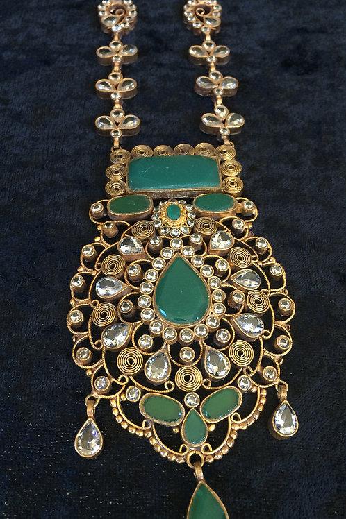 Cyrus Necklace