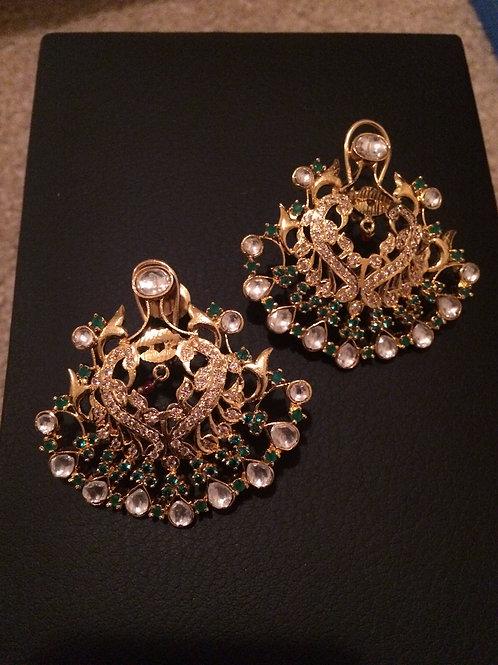 Xena earrings
