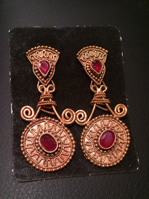 Thea earrings