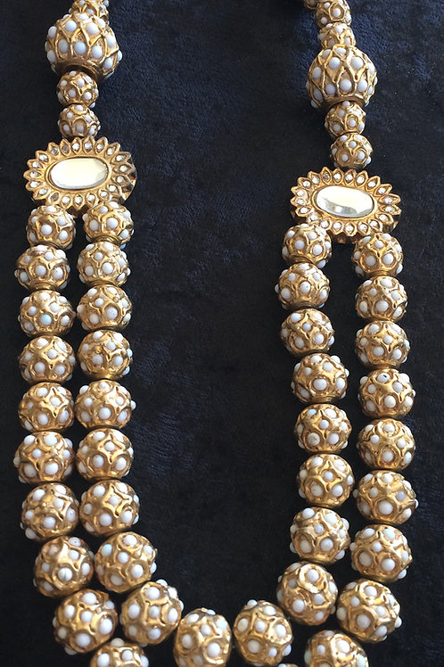 Moti Mahal Necklace