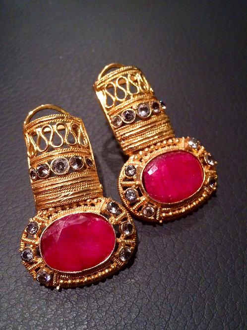 Herit earrings