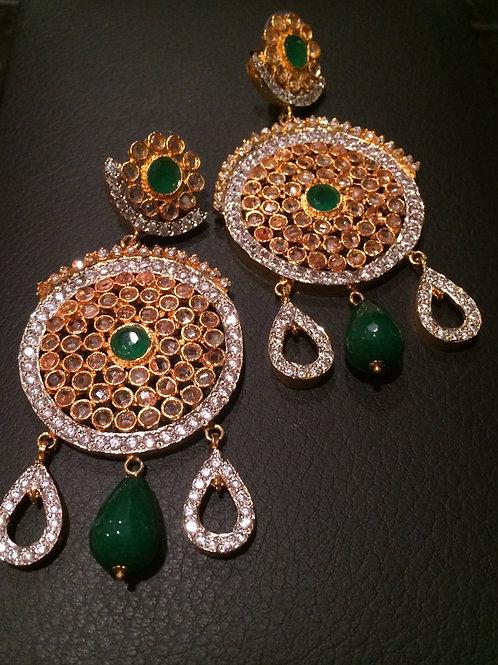 Sunny earrings