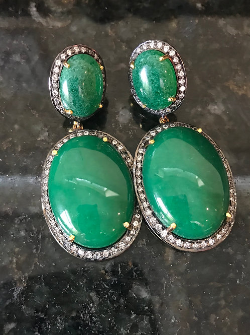 Angelina Emeralds