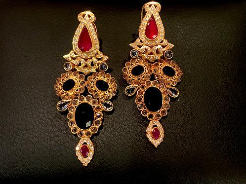 Aaliya Jadao Earrings