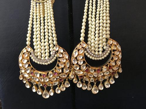 Liza Ray Earrings