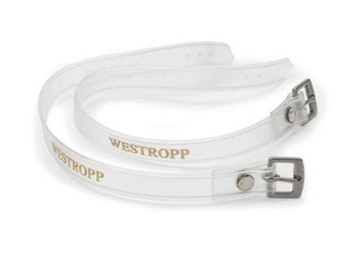 Westropp Over-reach Boots MkII - Spare straps