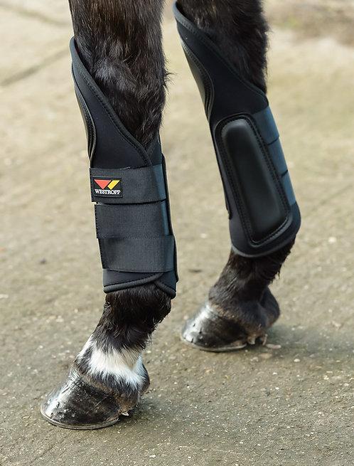 Knee & Brushing Boots