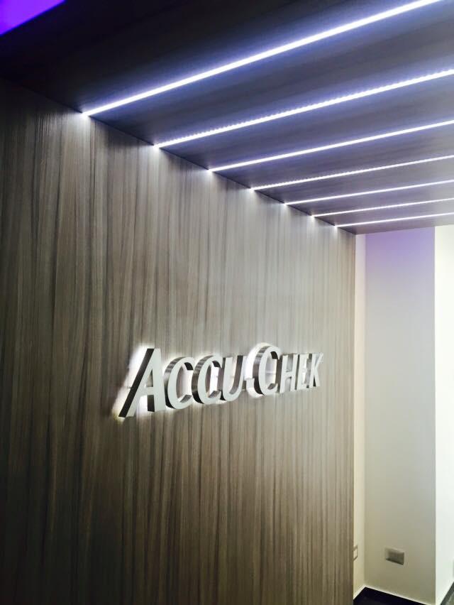 Oficinas Atención al Cliente- Accu-Chek / Roche
