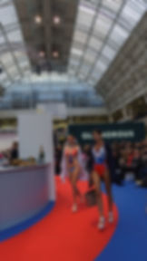 Pure London: Feria de la moda en Londres SSANCTIS by Sofia De Sanctis