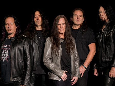 METAL VETS TRAUMA WORKING ON NEW ALBUM, EYE FALL EURO TOUR WITH ROSS THE BOSS