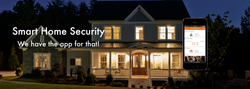 Smart Home Security Remote Access