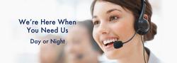 Best Customer Service Alarm Company