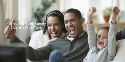 Home Security Solutions for families