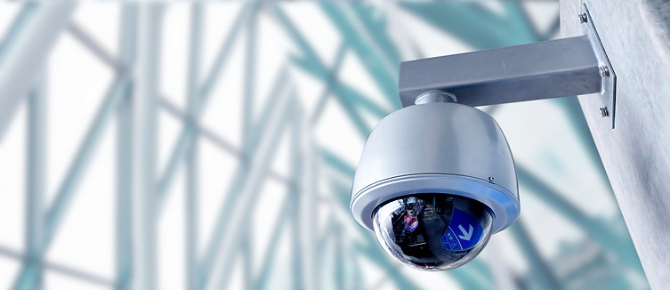 Commercial Video Surveillance Camera Business