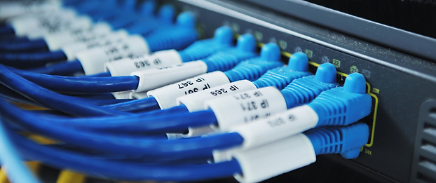 Network Cable Runs Data Cables Business Commercial