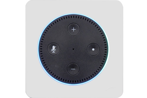 VAIL Amp for Echo Dot 2nd Gen
