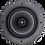 """Thumbnail: R81 - 8"""" Ceiling Speaker"""