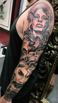 Temple Tattoo Brisbane Carseldine (8).jp