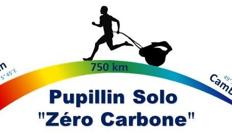PUPILLIN Solo Zéro Carbone 2020 : La prépa
