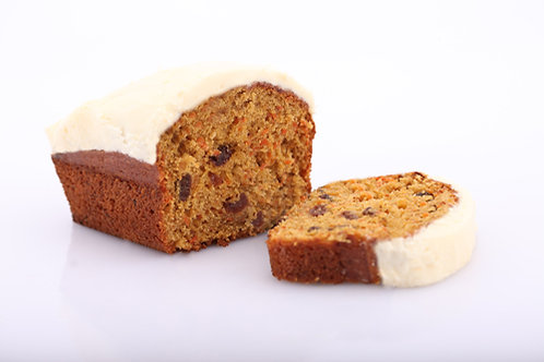 Carrot Cake Bread (3 loaves)