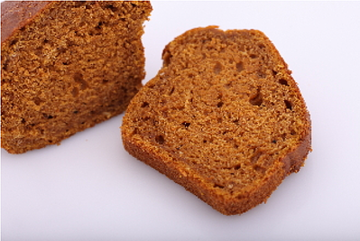 Vegan Pumpkin Bread (3 loaves)