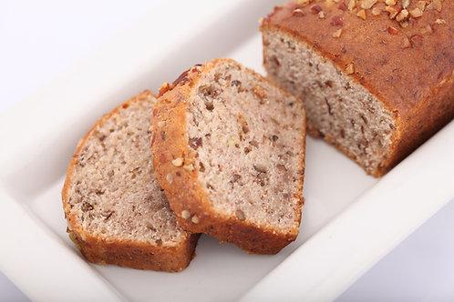 Banana Nut Bread (3 loaves)