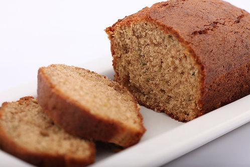Vegan Zucchini Bread (3 loaves)