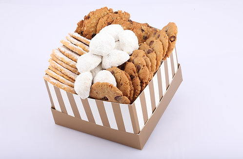 Vegan Decadent Gourmet Cookie Assortment