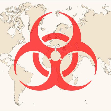 Preparation with Coronavirus on the verge of Pandemic