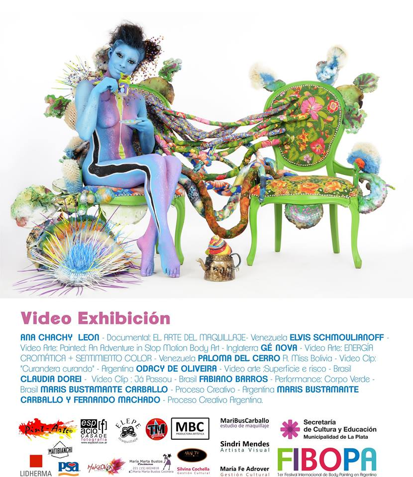 Video Exhibición FIBOPA