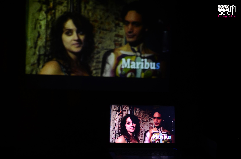 Exhibición audiovisual