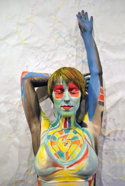 1era Expo Body 1 Sep 2013