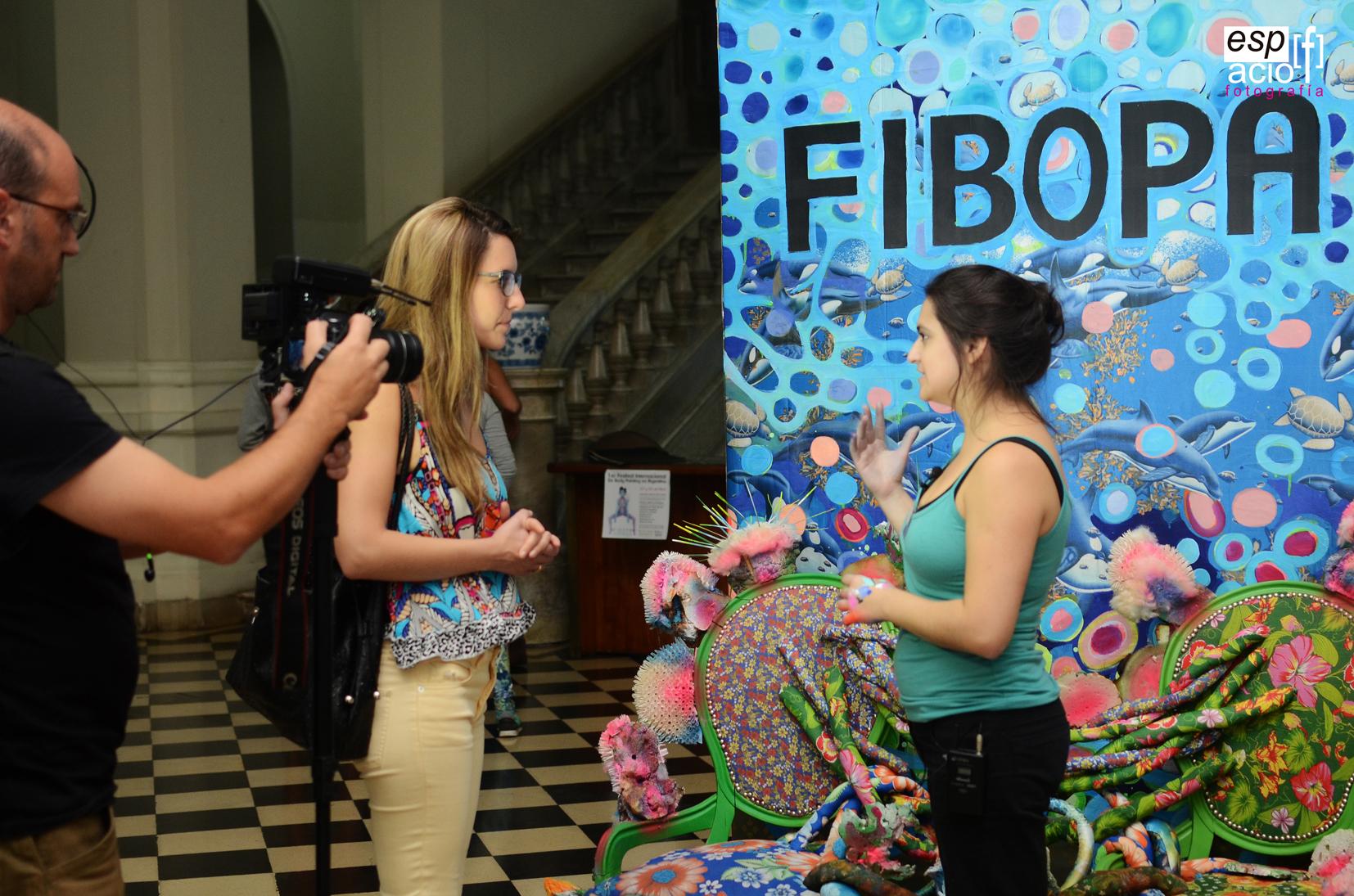 Entrevista a MariBus Carballo