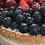 Thumbnail: Naked cake met vers fruit (8 personen)