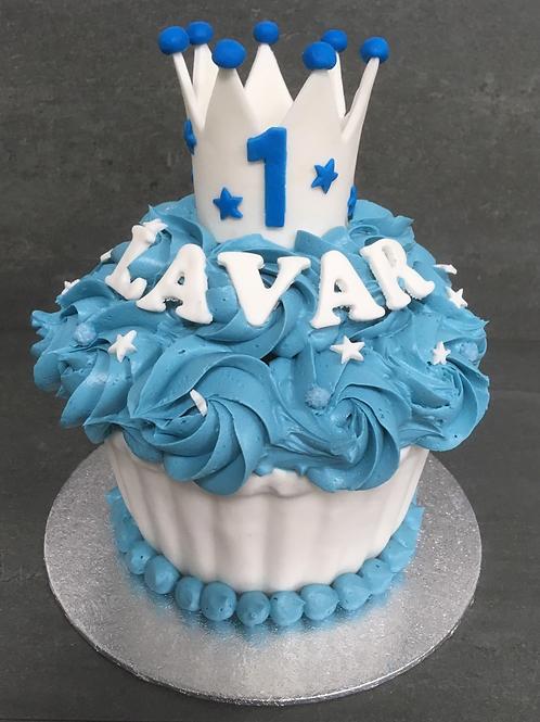 Giant (Smash) Cake