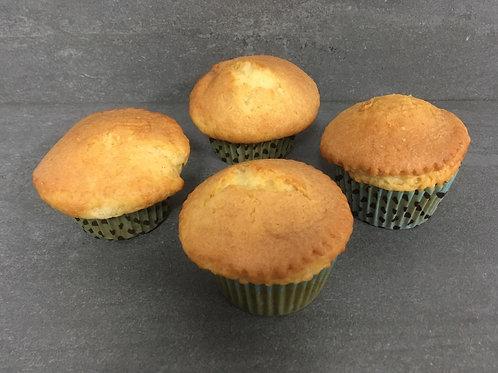 Muffin van het Huys