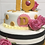 Thumbnail: Sweet 16 taart (16 personen)