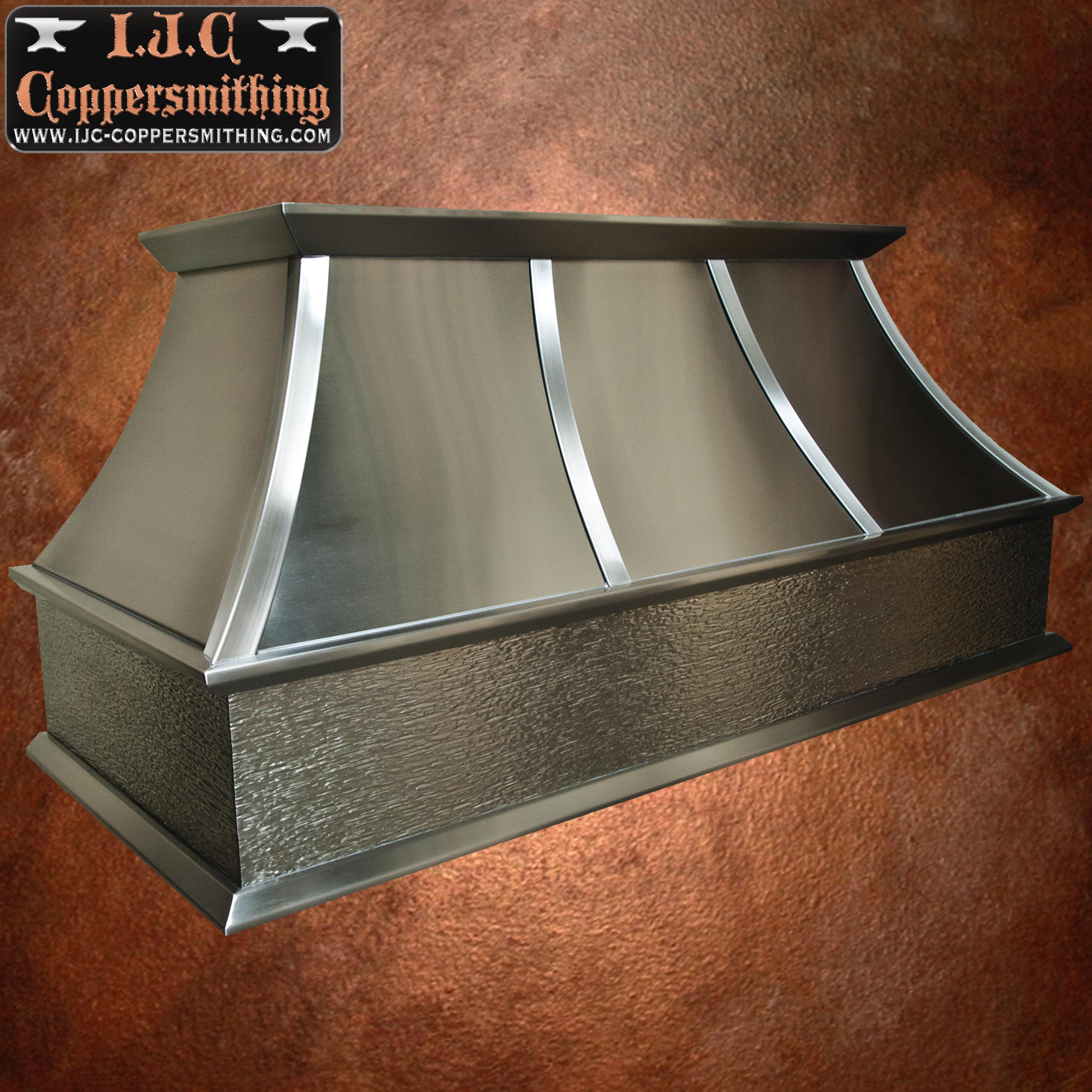 Stainless Steel Range Hood