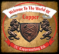 IJC Coppersmithing Ltd