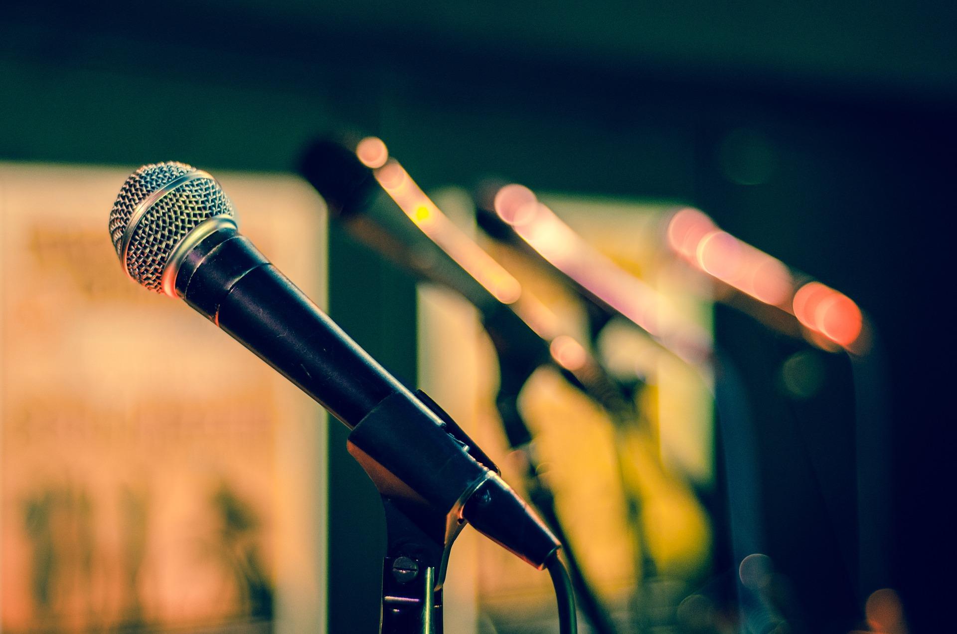 Singing Lessons Lewisham