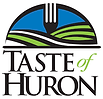 Taste of Huron Logo