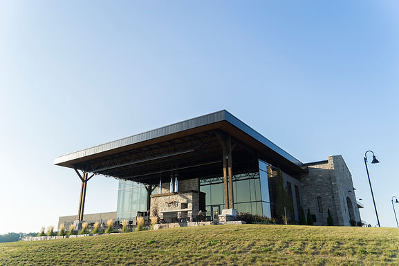 Dark Horse Estate Winery