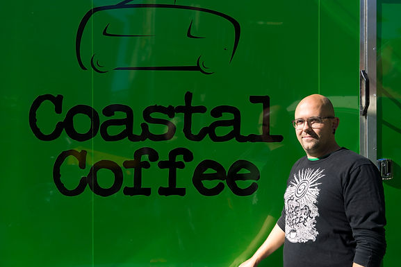 Coastal Coffee Company