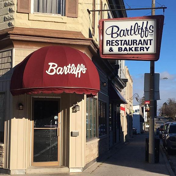 Bartliff's Bakery & Restaurant