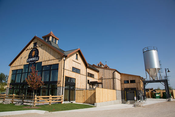 Cowbell Brewing Co.