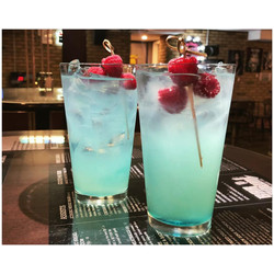 Bar Down Drink