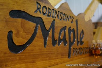 Robinson's Maple Products